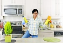 Tips for Removing Stains from Household Surfaces