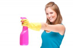 Edgware Cleaning Agency HA8